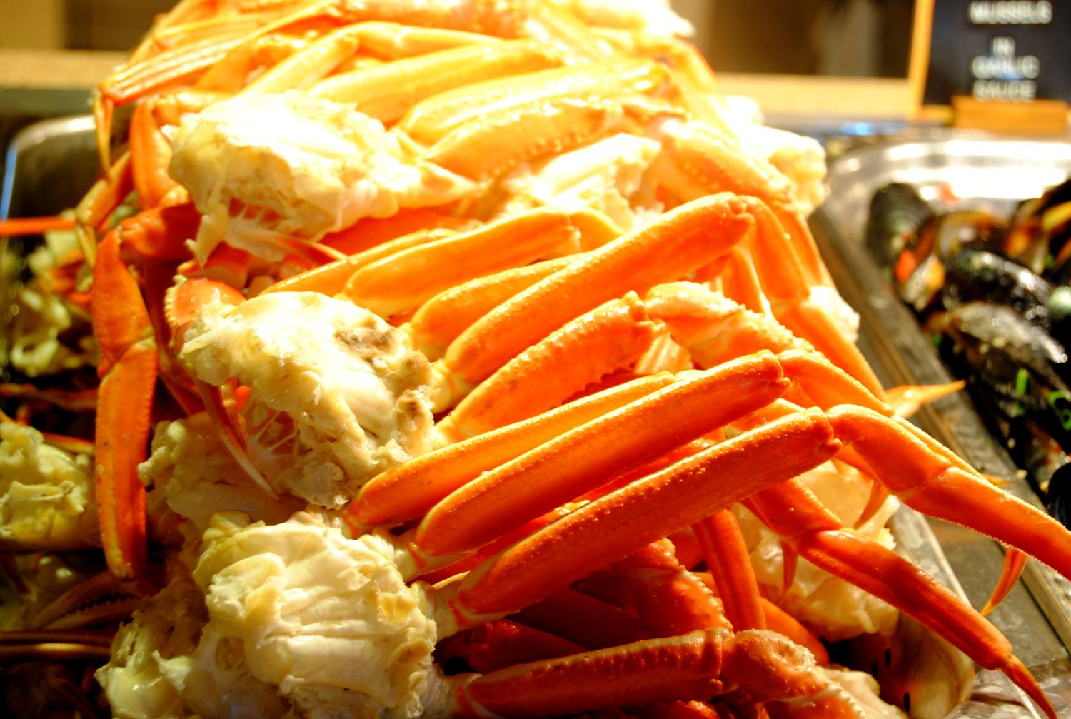 All You Can Prime Rib And Crab Legs Crab Legs Chinese Restaurant Chinese Buffet