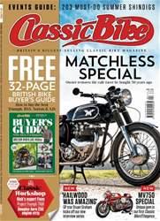 Classic Bike Magazine Classic Bikes Bike Magazine Classic