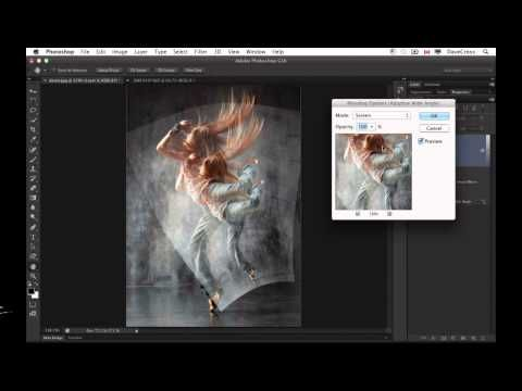 MIB textures: PhotoshopUser TV Episode 307 (June 20, 2012)