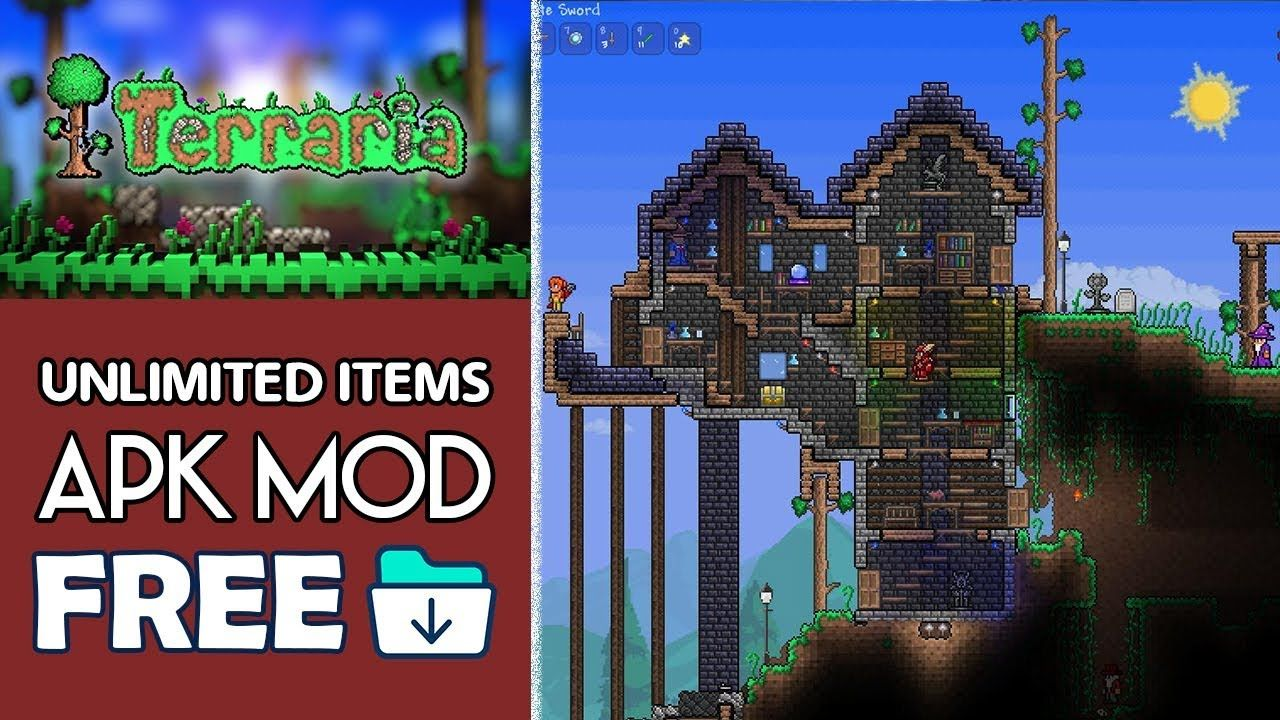 terraria apk obb data