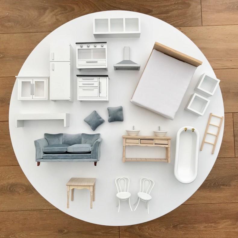 Living Room Package B