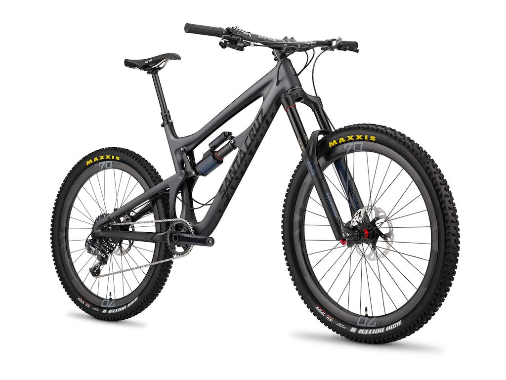Awards Trail All Mountain Bike Of The Year Santa Cruz Mtb