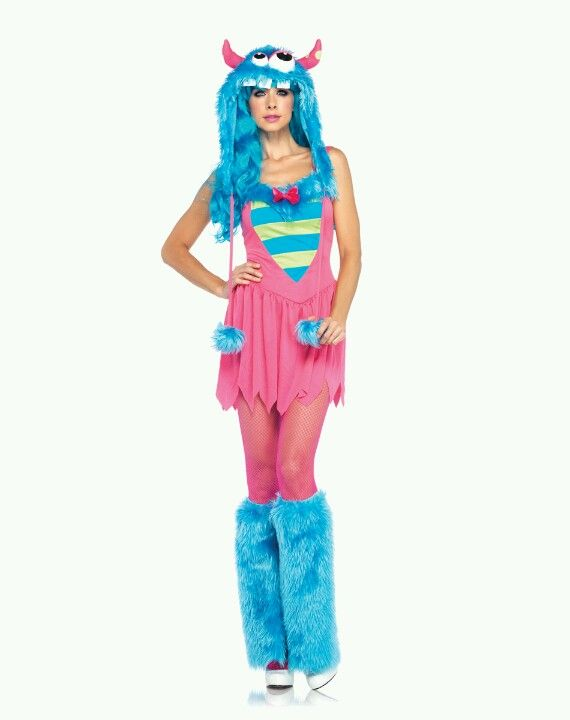 The cutest costume for teens ever!!! ) lolol Pinterest Best - cute teenage halloween costume ideas