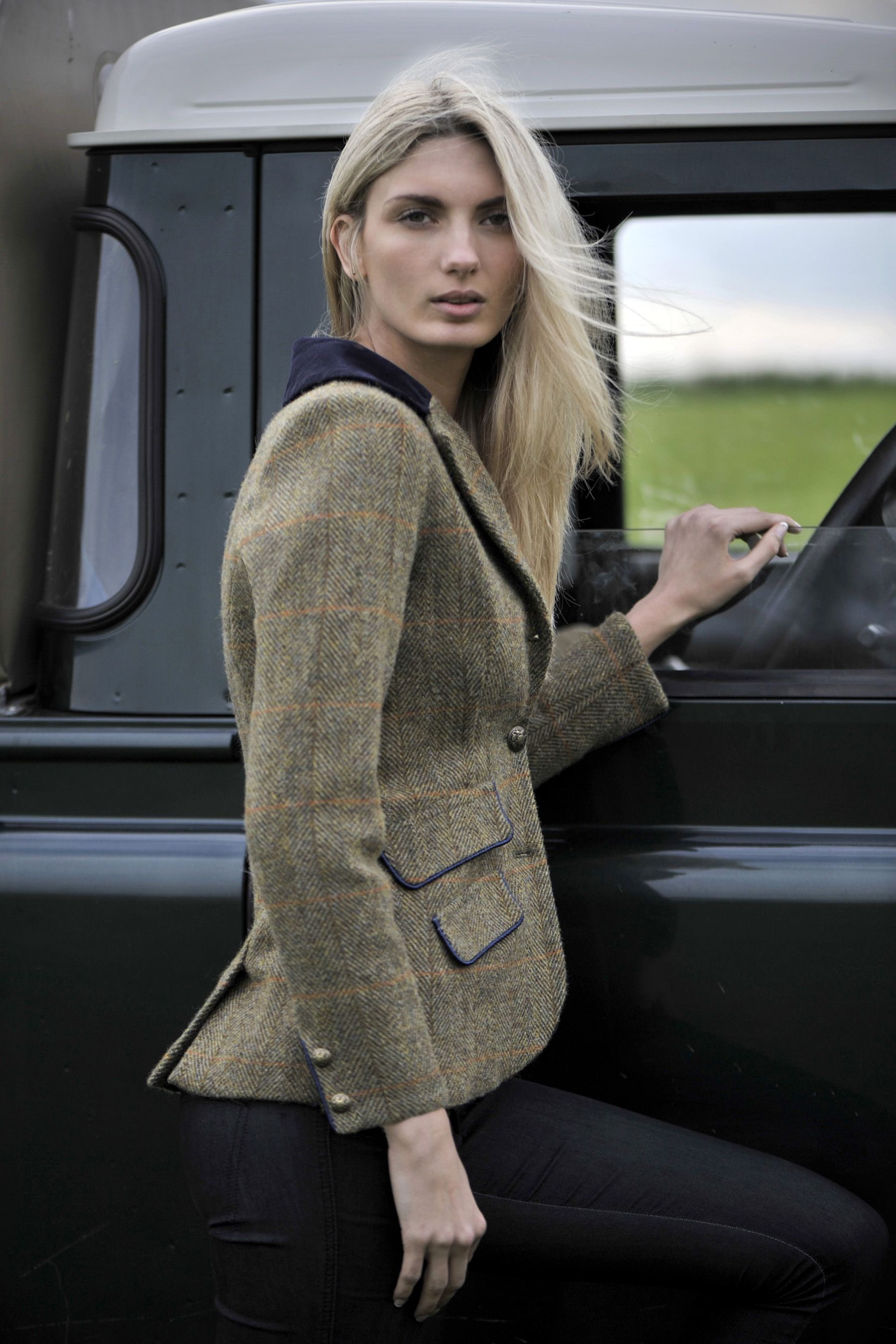 1000  images about tweed and country style on Pinterest | Bespoke