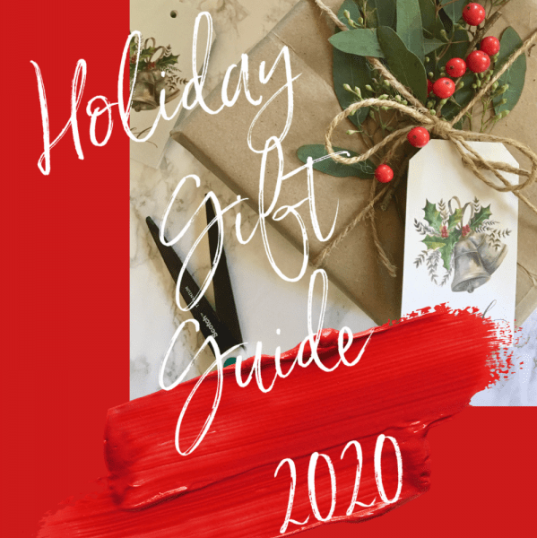 Fabulous Shopping! 4 Fun and Beautiful Holiday Gift Guides in 2020