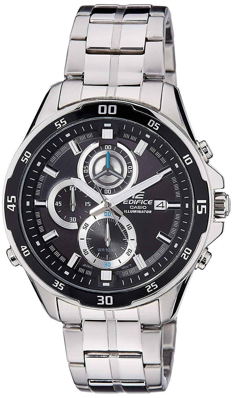 Casio Men?s Edifice EFR547D1A Chronograph watch