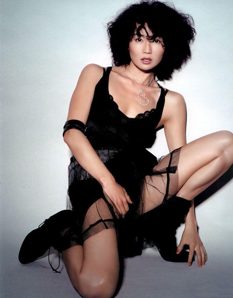 Tvb actress in stockings — photo 2
