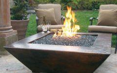"Grand Effects Fire Pits 50"" grand corinthian fire pit"