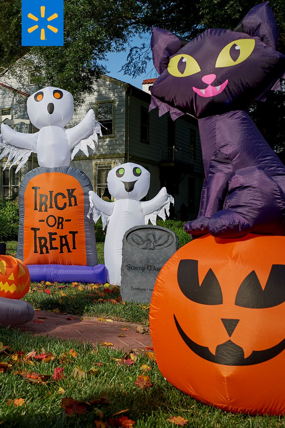 Ghoul all out with Walmart's budgetfriendly Halloween