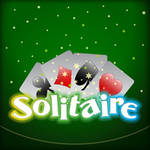 Solitaire (Kindle Fire Edition) Classic card games