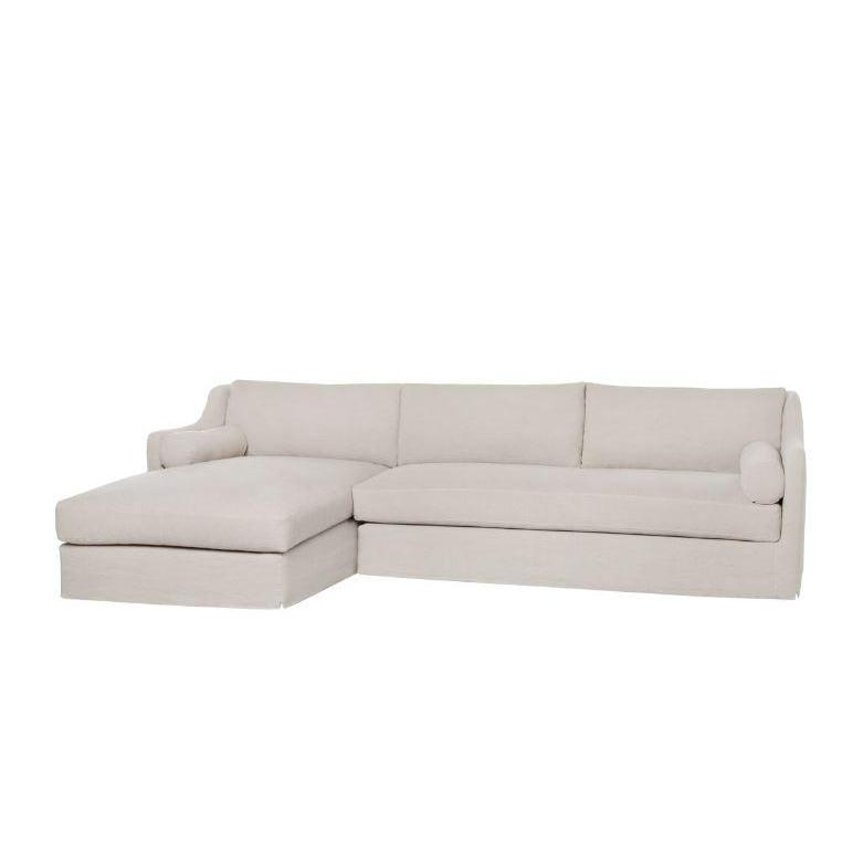 Cisco Brothers Dalia 2pc Sectional Sectional Cisco Brothers Home
