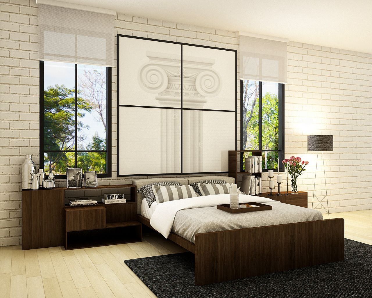 Stunning 10 classy bedrooms decorating inspiration of for Classy bedroom ideas