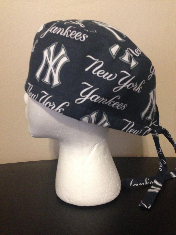 New York Yankees Scrub Cap 15cb0f3a7cc