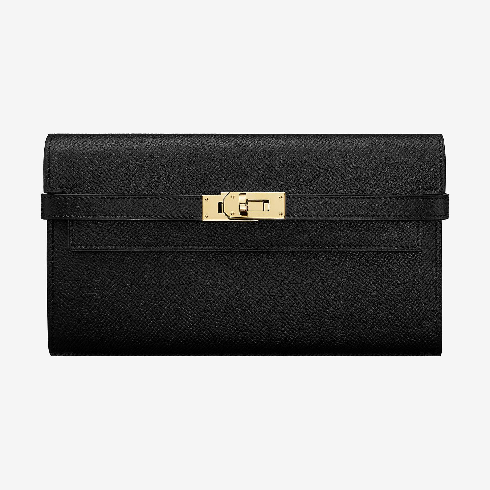 Photo of Hermes – Kelly Classic Wallet
