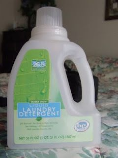 This Is The Best Laundry Detergent I Used To Swear By Tide Until