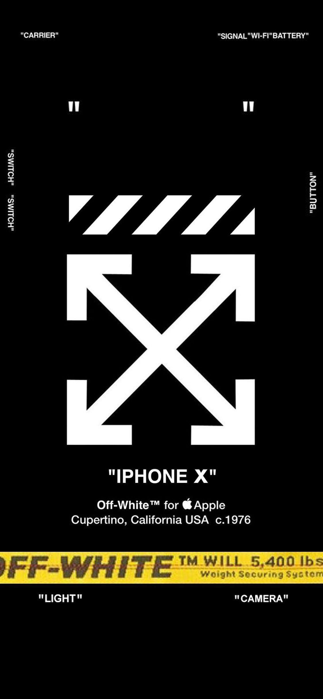 26 Off White Wallpaper Iphone 11 Pro Iphone Wallpaper Off White White Wallpaper For Iphone Iphone Wallpaper
