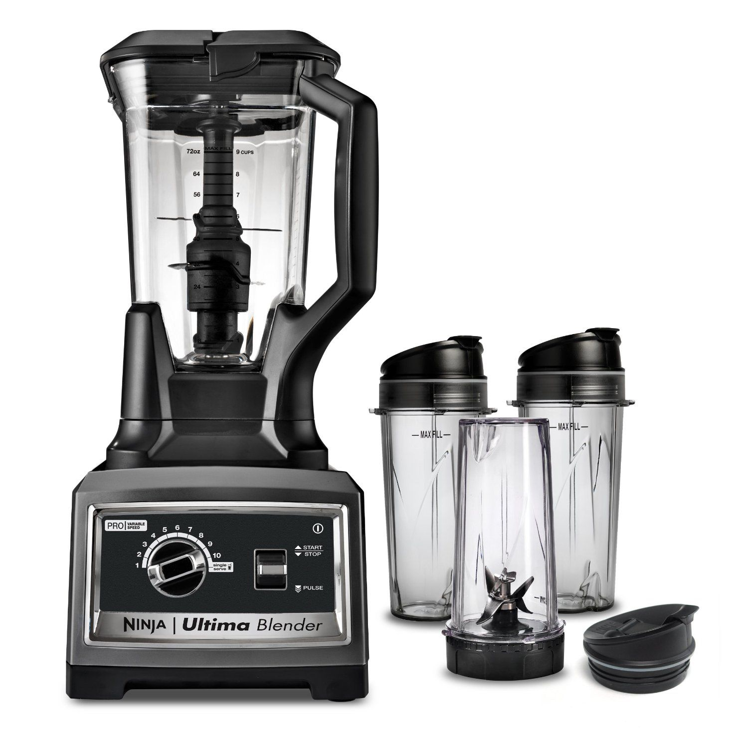 Top 8 Best Blender Food Processor Combos | Your Kitchen Zone | Your ...