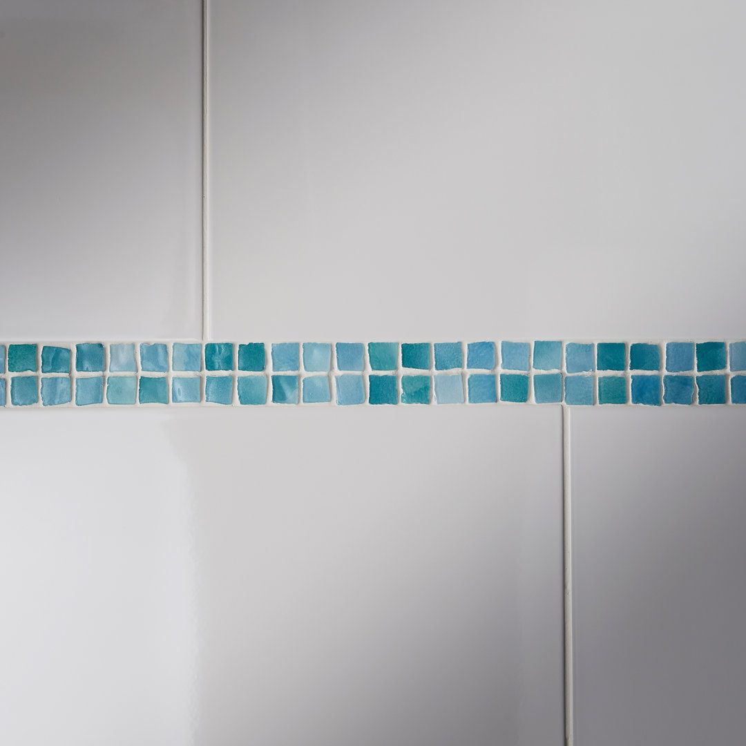 Image result for mosaic border tiles | Projects | Pinterest | Border ...