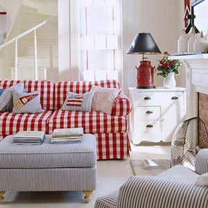 Interior Design Cottage Style Rooms