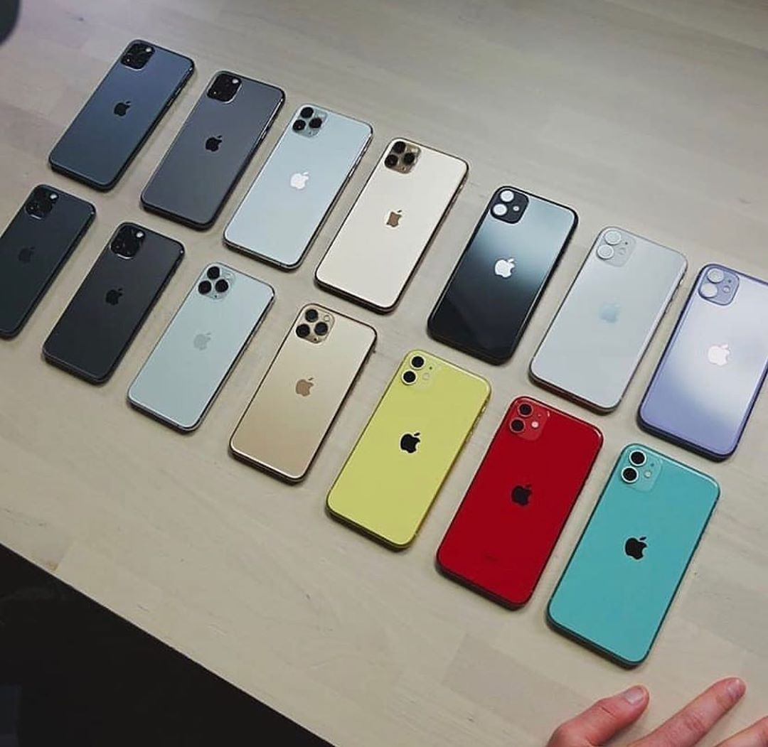 Iphone 11 iphone 11 pro the best so far which colour
