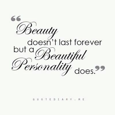 Looks Don T Last Forever Special Quotes Life Quotes Sayings