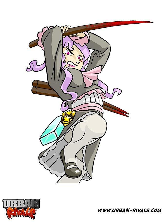 Sentinel Amy level3