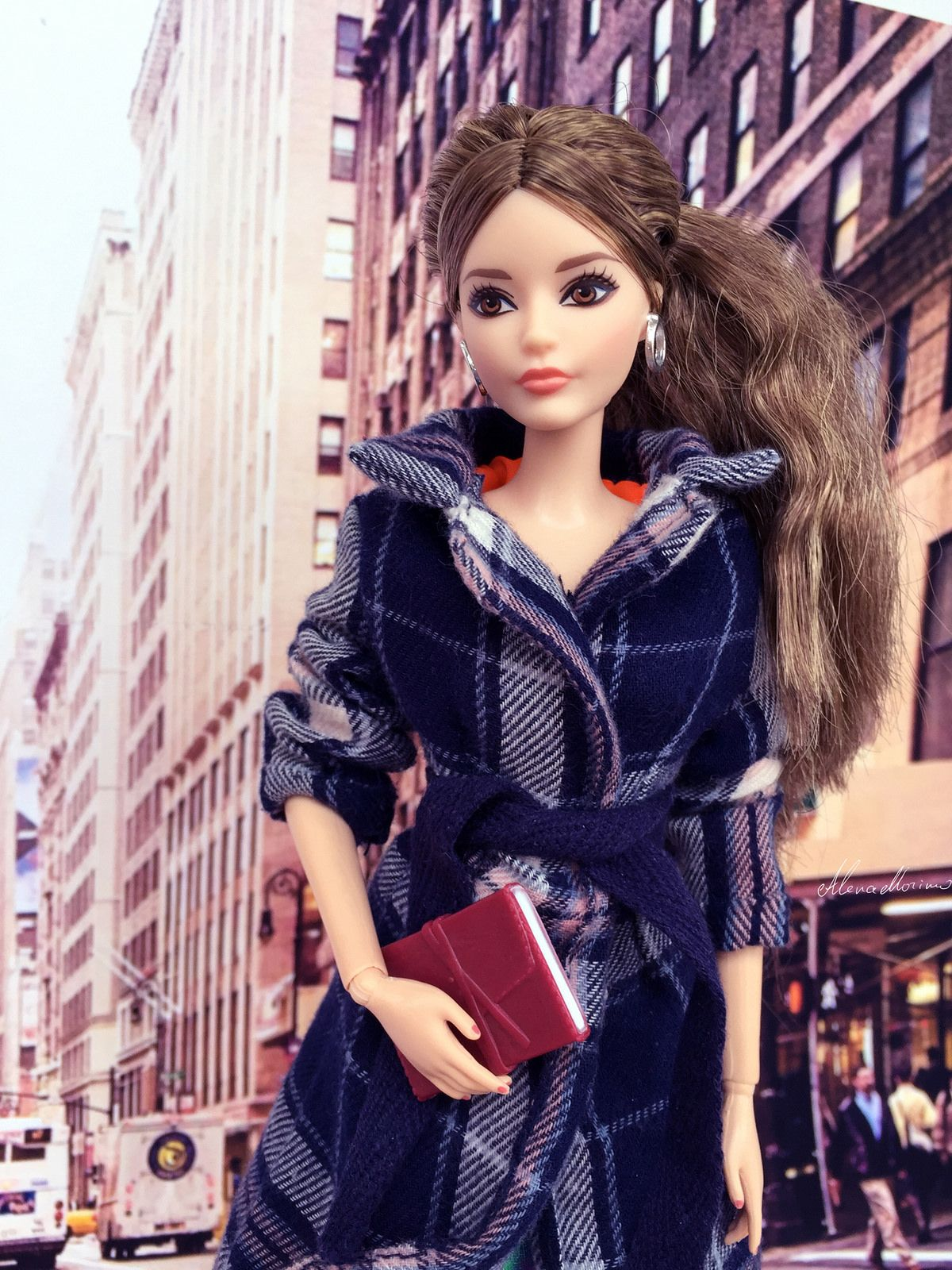 Barbie The Look Happy Hipster Doll With Images Barbie Fashion