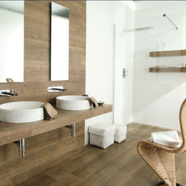 Timber Look Tiles Good Colour For The Bathroom Floors Wood Look Tile Bathroom Wood Tile Bathroom Bathroom Wall Tile