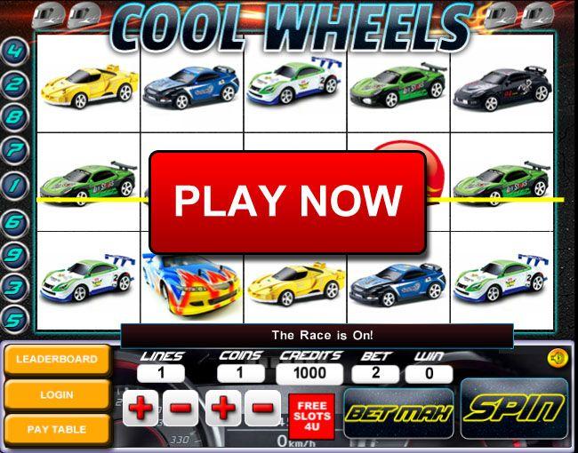 Spiele Speed Cash - Video Slots Online