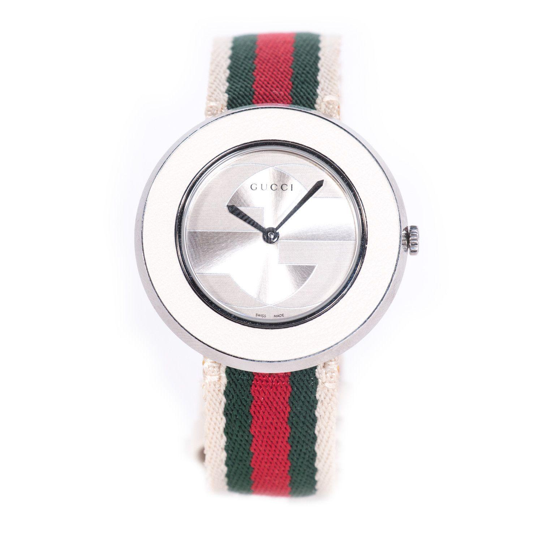 f3a220409c0 Gucci U-Play Medium Watch
