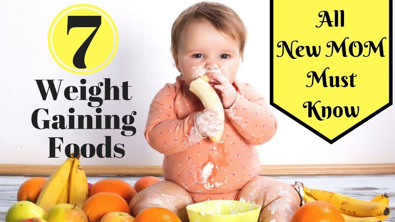 Pin on Healthy food for baby growth