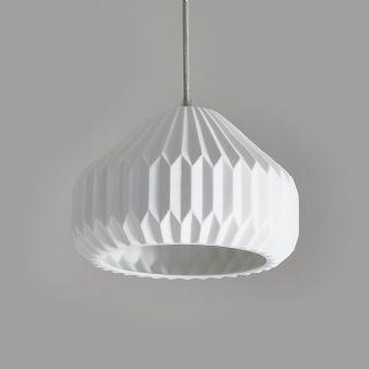 Blanche Ceramic Pendant Light 1