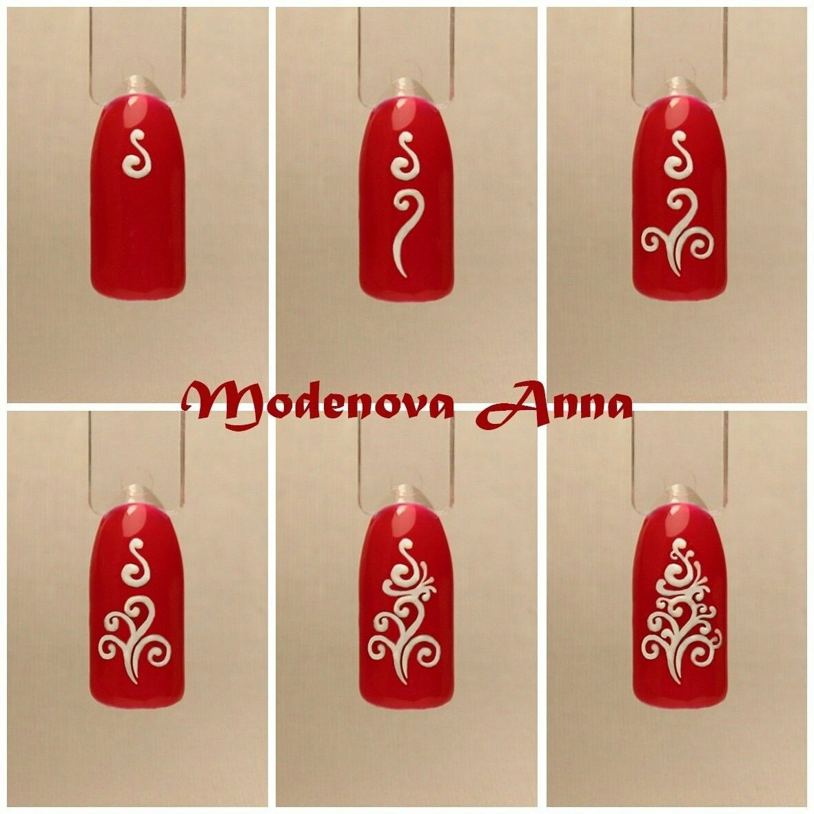 Pin by natalya titarenko on pinterest manicure lace nails lace nail art tutorial nails 3d nail art nail nail nail art tutorials christmas nails nail ideas nailart prinsesfo Choice Image