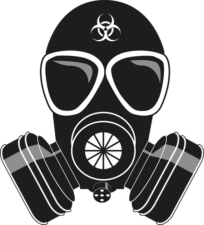 Gas Mask Png Image Gas Mask Mask Gas