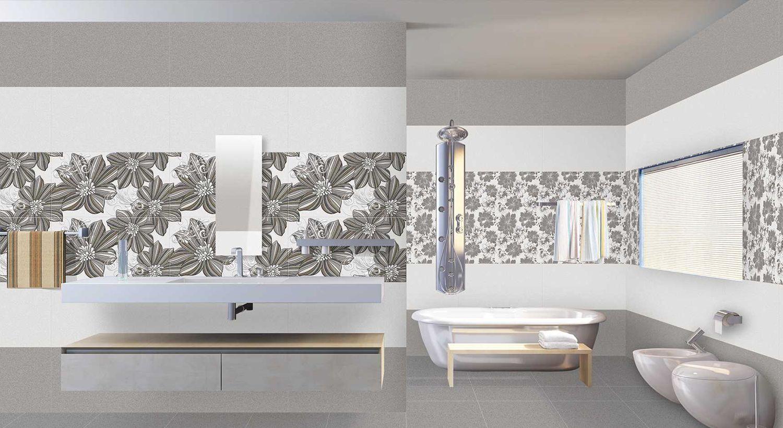 Orfina Ceramic a Digital wall tiles manufacturers