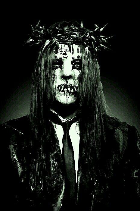 1 Joey Jordison Slipknot Corey Slipknot Stone Sour