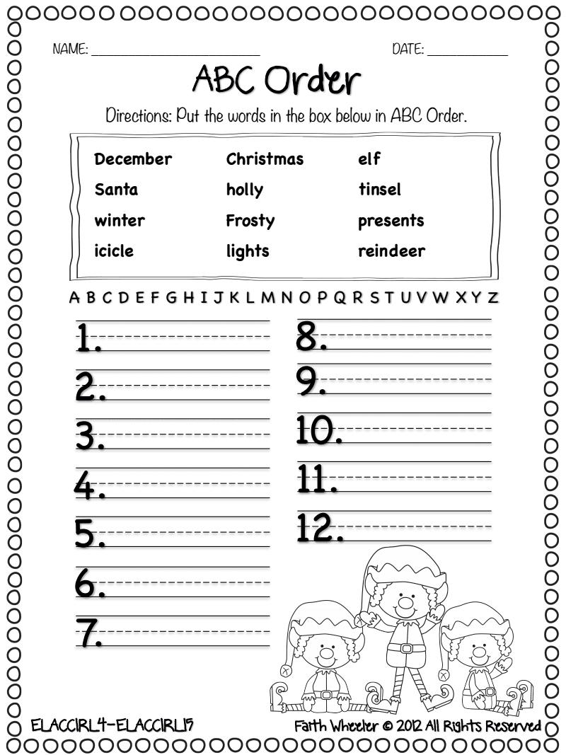 11.23.12 Christmas Freebie.pdf - Google Drive   Teaching thanksgiving [ 1067 x 800 Pixel ]