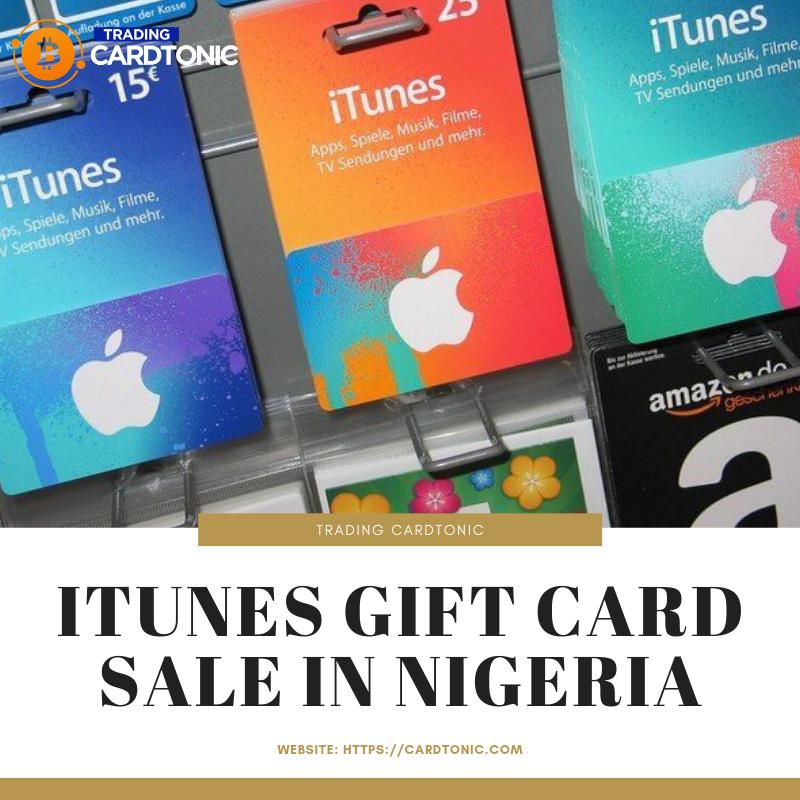 Biggest Itunes Gift Card Sale In Nigeria Itunes Gift Cards Itunes Card Codes Gift Card Sale