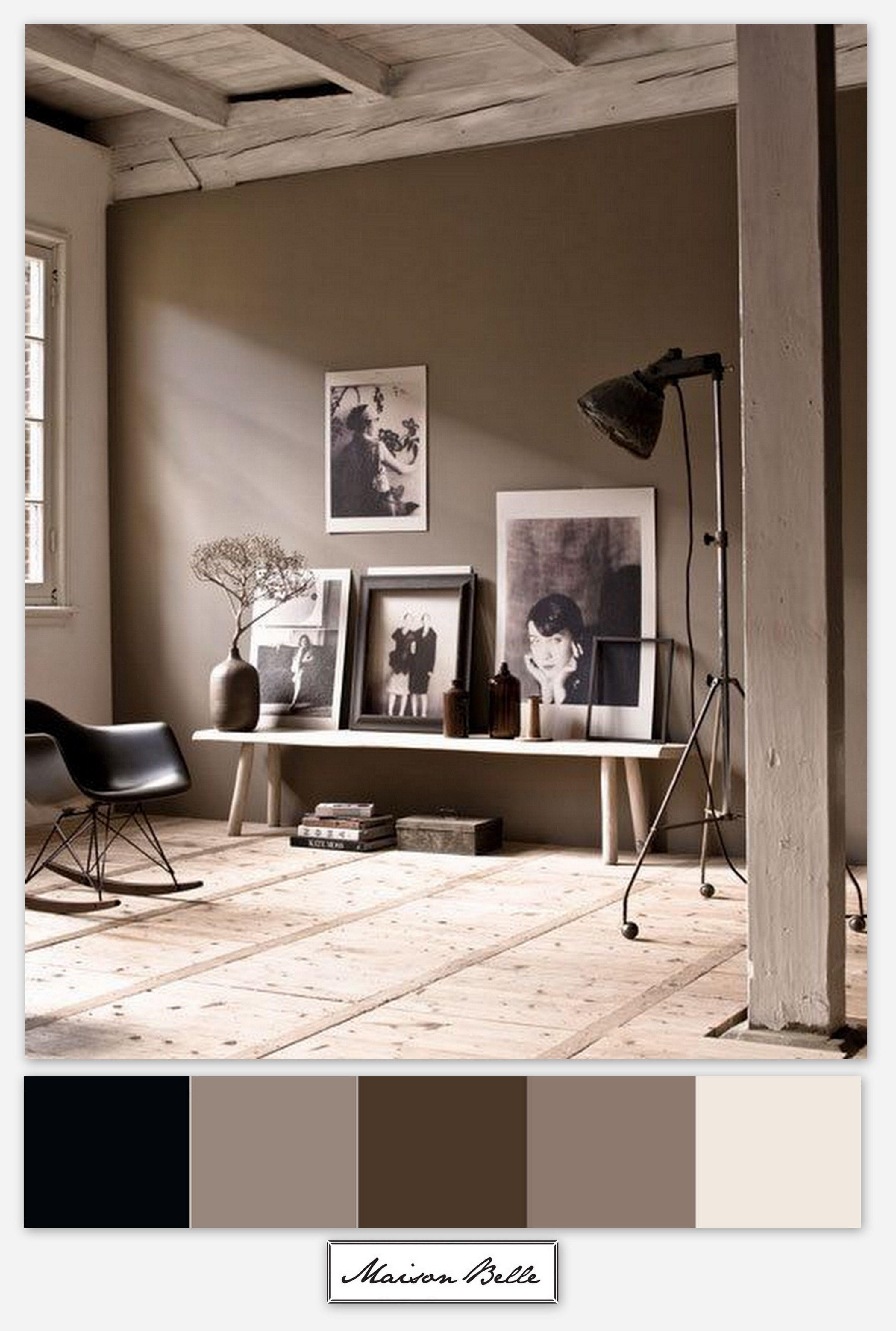 woonkamer inspiratie taupe - Google zoeken | Woonkamer | Pinterest