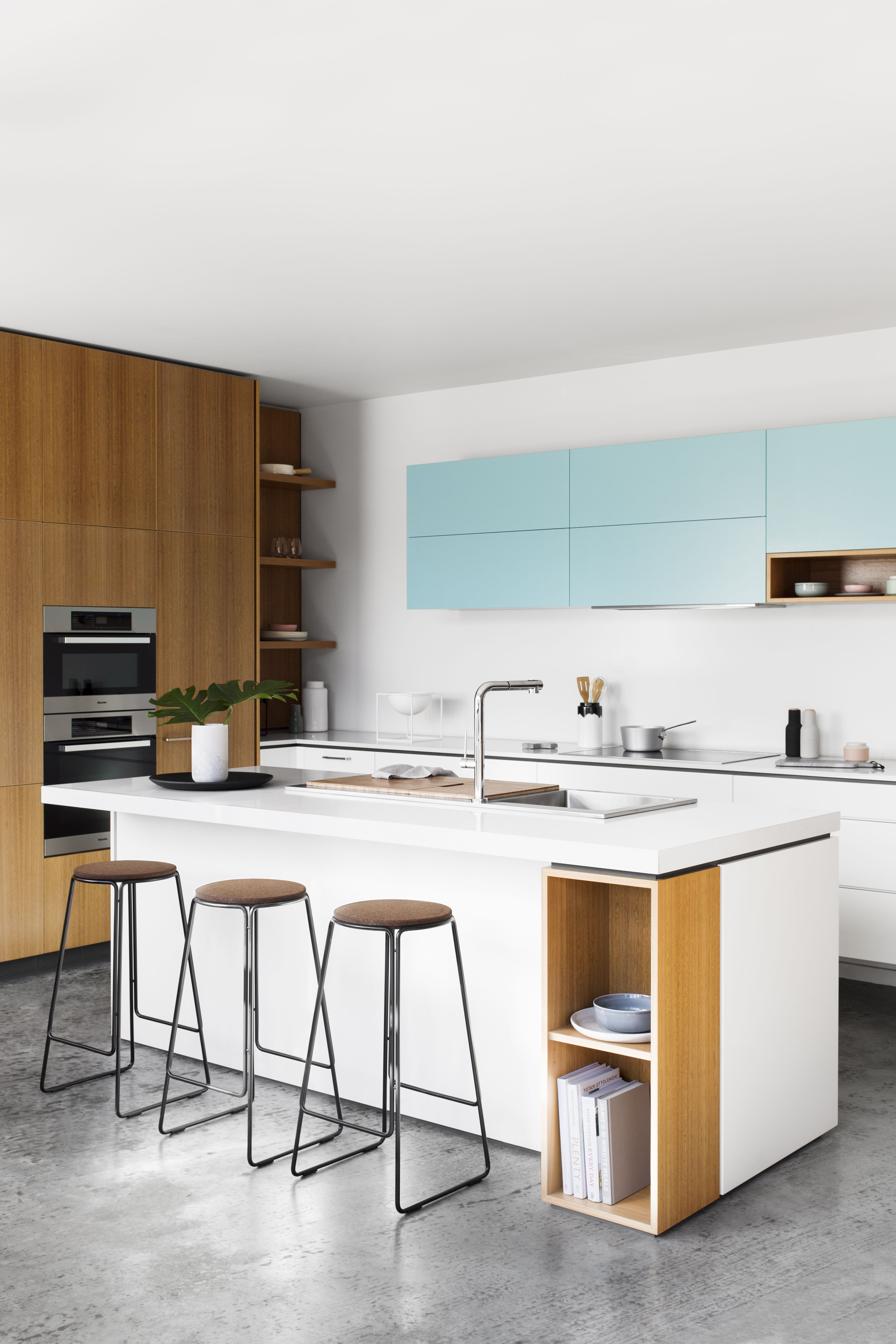 Kitchen Renovation Ideas To Inspire You In The New Year Kitchens