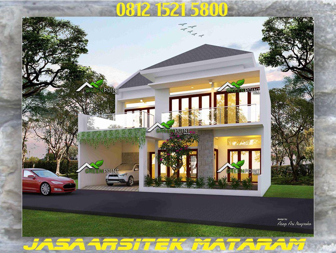 Desain Rumah Mataram Meliputi Desain Arsitek Rumah Mewah Klasik Rumah Minimalis 2 Atau 1 Antai Selain Itu Juga Jasa Desain Gamb Desain Rumah Arsitek Rumah