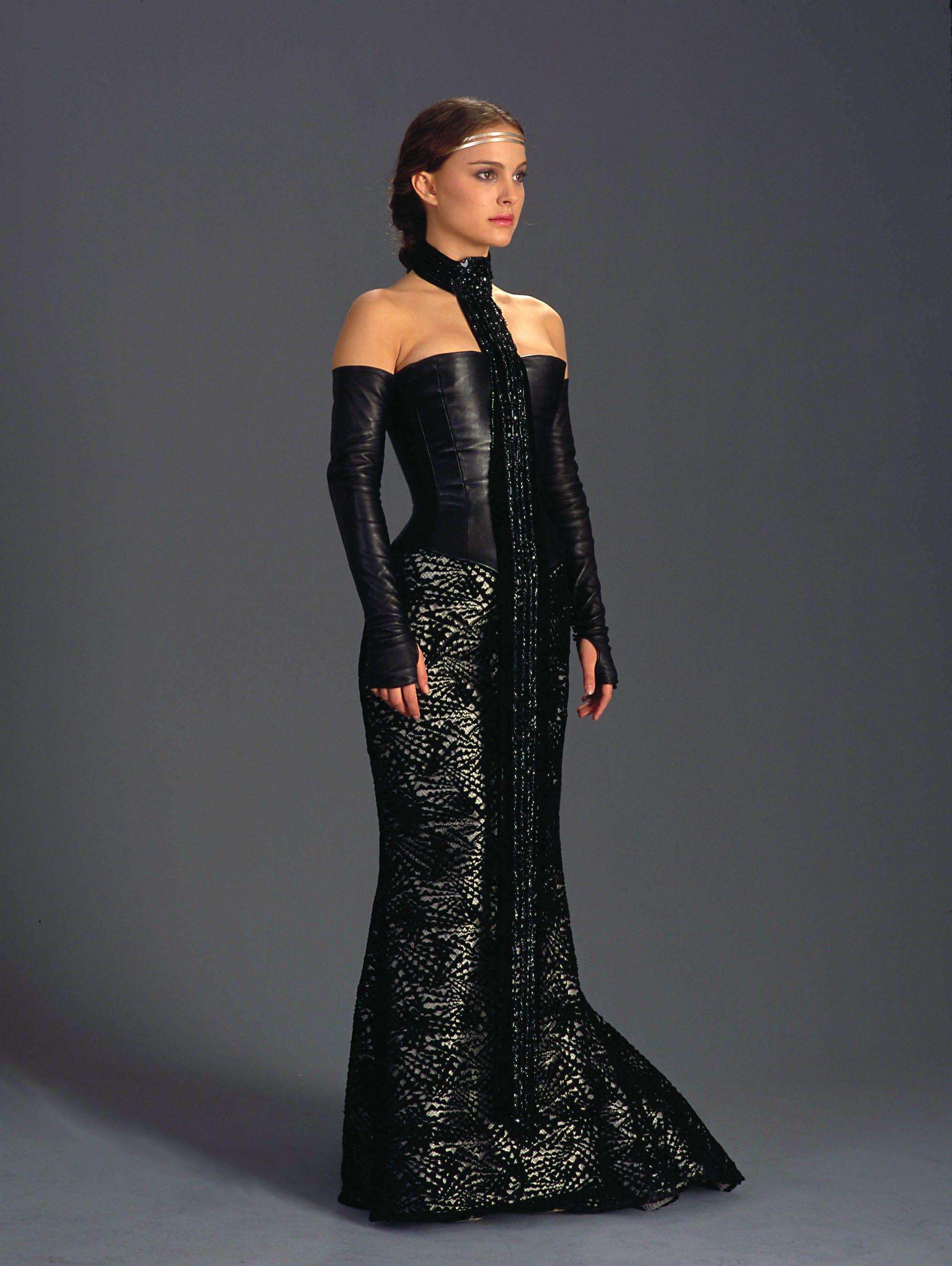 Senator Amidala Star Wars: Episode II - Attack Of The Clones | Star ...