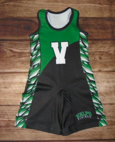 huge selection of facbf 8efaa Take a look at this custom uniform designed by Vikings ...