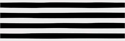 INUIT: Karo Black - 25x75cm.   Revestimiento - Pasta Blanca   VIVES Azulejos y Gres S.A.