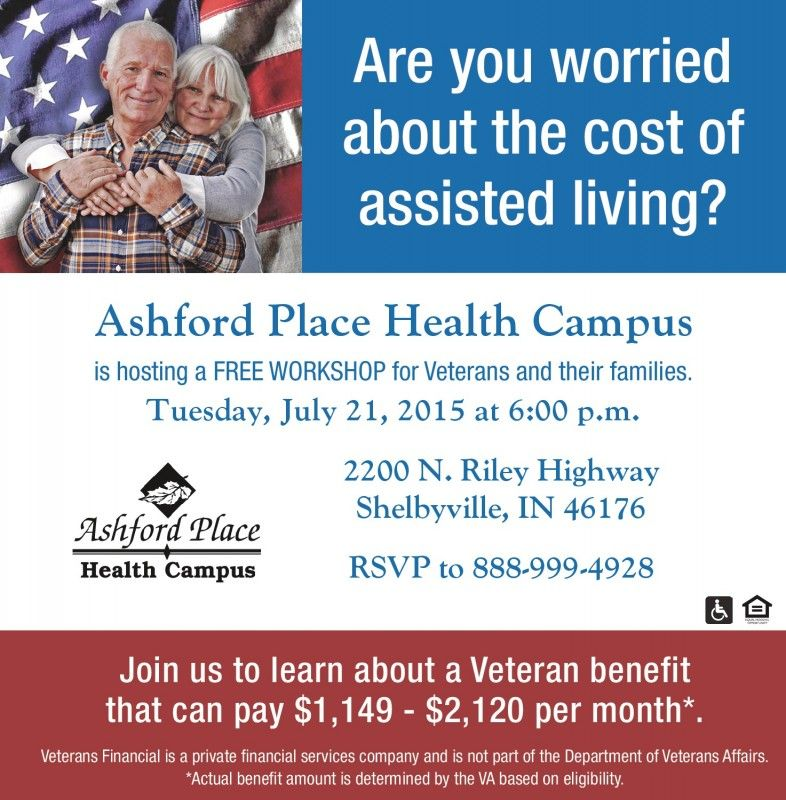 Free Va Benefits Workshop 2015 07 21 Va Benefits Department