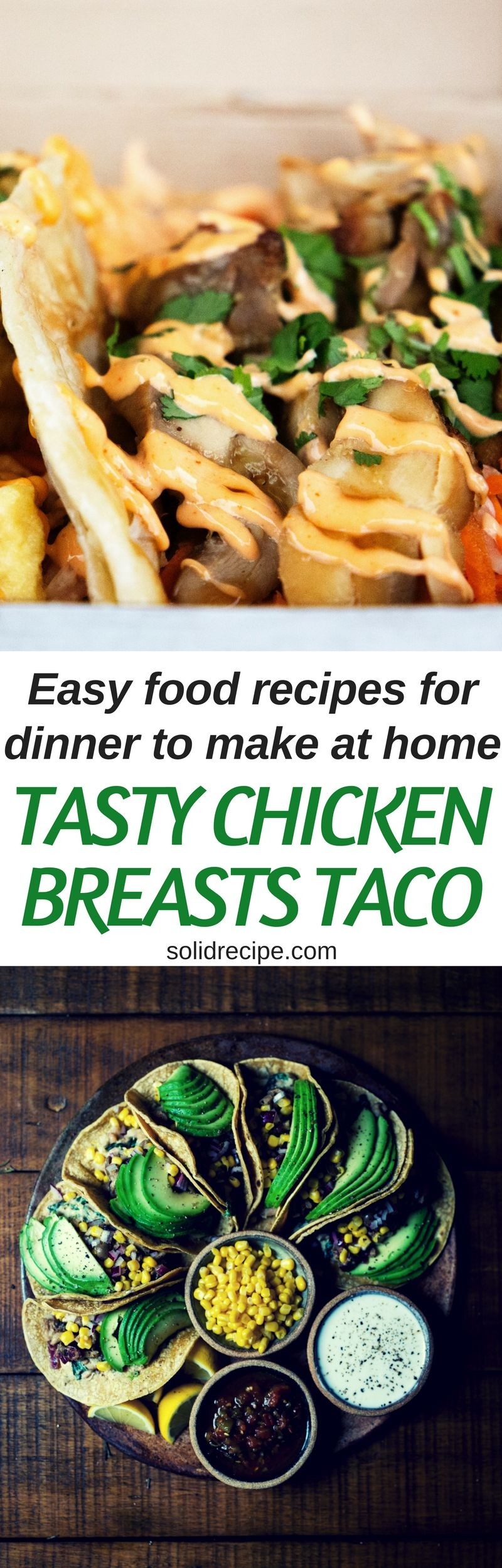 Tasty chicken breasts taco cooking videos easy food recipes for tasty chicken breasts taco cooking videos easy food recipes for dinner to make at home not always the photos matched the recipe forumfinder Gallery