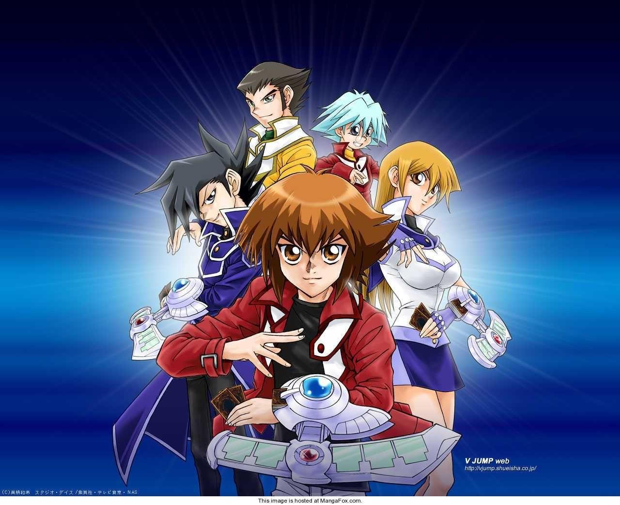 Los Mejores 21 Papeis De Parede Yu Gi Oh Gx Taringa Yugioh Anime Anime Shows