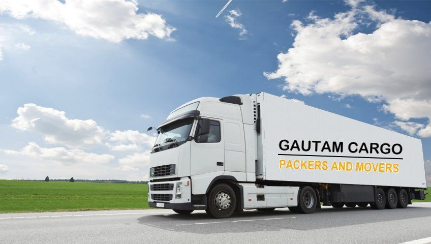 Gautam Cargo Packers And Movers Provides Safe And Reliable Moving