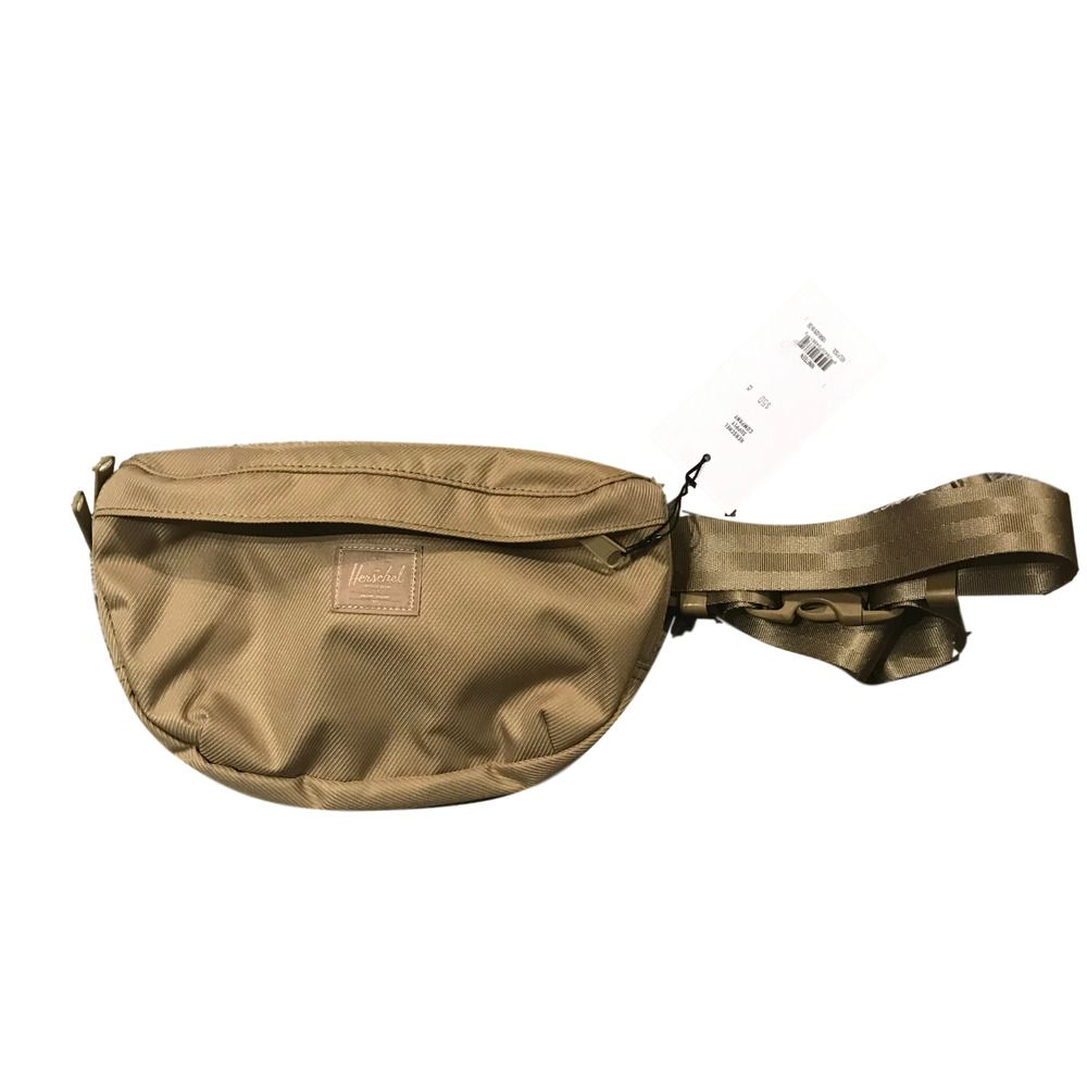 a1cb5d200c1 Herschel Supply Co. Nineteen Hip Pack Waist Bag Fanny Sack kelp ...