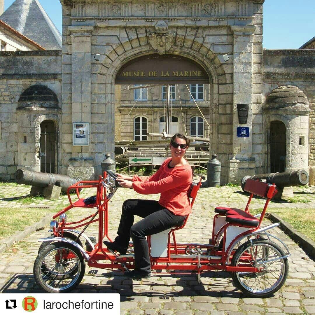 Larochefortine Baladed En Rosalies A Rochefort Www Guide Charente Maritime Com Rochefort Charente Maritime Maritime